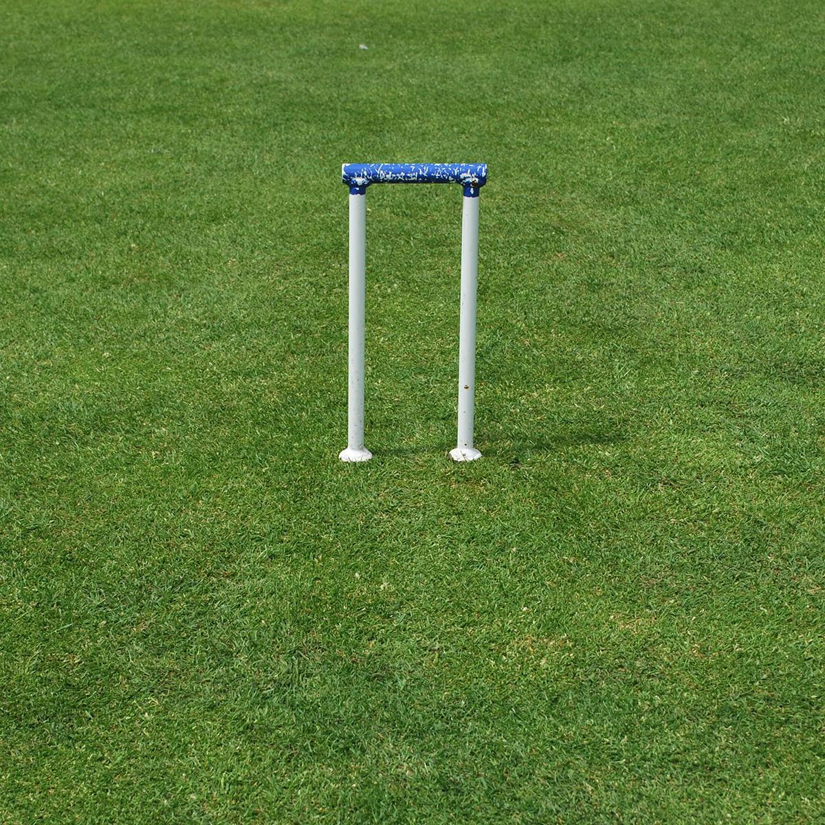 Croquet hoop